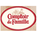 logo Comptoir de Famille Domont le bonheur du jour