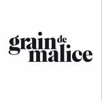 logo Grain de Malice ROSNY