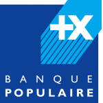 logo Banque Populaire MARSEILLE CHATEAU GOMBERT