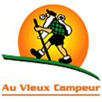 logo Au vieux campeur Lyon