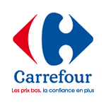logo Carrefour SEVRAN