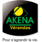 logo Akena vrandas - Pruniers-en-Sologne