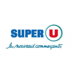 logo Super U ERNEE