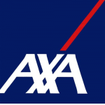 logo AXA Fontenay-le-Vicomte