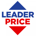 logo Leader Price Le Plessis-Robinson