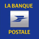 logo La banque postale de SEZANNE
