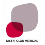 logo Distri Club Mdical Bazeilles