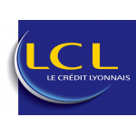 logo LCL PLAISIR