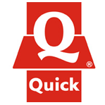logo Quick PARIS 4  6 avenue du Trne