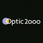 logo Optic 2000 Pessac