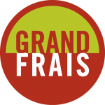 logo Grand Frais Brtigny-sur-Orge