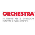 logo Orchestra PARIS 3 av du Docteur Gley (livraison) 14 av de la Porte des Lilas (mag)