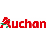logo Auchan ISSY LES MOULINEAUX