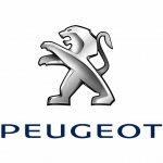 logo Peugeot Consession Garage Bouraly