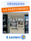 Catalogue Parfumerie E.Leclerc : Ma parfumerie E.Leclerc 'Une heure pour soi'