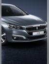 Catalogues & collections Peugeot : Nouvelle Peugeot 508