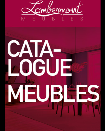 d couvrez le catalogue de meubles meubles lambermont. Black Bedroom Furniture Sets. Home Design Ideas