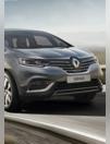 Catalogues & collections Renault : Nouveau Renault espace