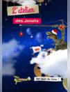 Catalogues & collections Gifi : L'atelier des jouets
