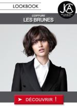 Promos et remises  : Lookbook les brunes