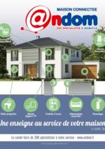 Promos et remises  : Guide de la maison connectée