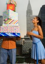 Catalogues et collections L'incroyable : Retrouvez toutes les idées cadeaux