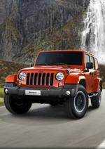 Promos et remises  : Découvrez les offres Jeep
