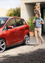 Catalogues et collections Ford : Adoptez la nouvelle Ford C-Max