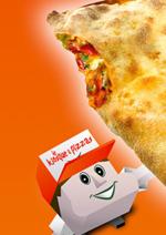 Bons Plans Le kiosque à pizzas : Gagnez 1 pizza offerte!