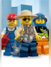 Catalogues & collections La grande Récré REDON : Nouveau : La boutique LEGO