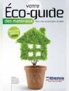 Catalogues & collections Denis Matériaux Redon : Votre Eco-guide des matériaux