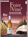 Prospectus E.Leclerc SAINT NICOLAS DE REDON : Découvrez la plus belle foire aux vins de France