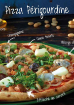 Catalogues et collections Pizza paï : Les nouvelles recettes de saison sont arrivées !