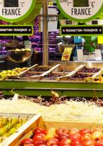 Services et infos pratiques Carré des halles : Vos magasins Carré des Halles deviennent Grand Frais