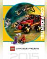 Lego, confidentiel