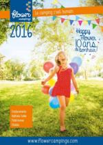 Promos et remises  : Feuilletez le catalogue 2016