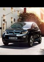 Catalogues et collections BMW : A découvrir ! BMW i3 Black Edition