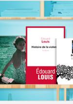 Catalogues et collections FNAC : La rentrée littéraire d'hiver