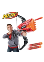 Bons Plans Toys R Us : 50% remboursés sur toute la gamme Nerf