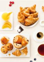 Catalogues et collections Class'croute : Laissez-vous tenter par un petit-déjeuner