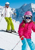 Catalogues et collections E.Leclerc voyages : Vente flash, votre séjour au ski à partir de 333€
