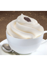 Catalogues et collections la croissanterie : Edition Limitée : café Viennois sur chocolat fondant