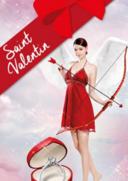 Catalogues et collections CLEOR PARIS 1 : Premier bijoutier des amoureux
