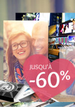 Promos et remises Photo Service : St Valentin jusqu'à -60%
