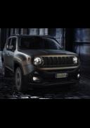Catalogues et collections Jeep Boulogne Billancourt : Nouveau Jeep Renegade Night Eagle