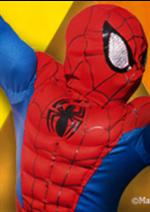 Promos et remises Disney Store : Carnaval -25% sur une sélection de costumes