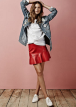 Catalogues et collections Stradivarius : Custom your Valentine's Day