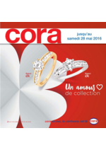 Prospectus Cora : Un amour de collection