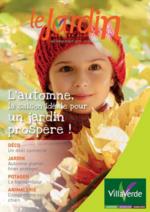 Journaux et magazines Villaverde : Le catalogue automne hiver 2015-2016
