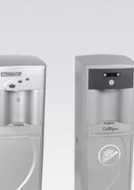 Catalogues et collections Culligan : Découvrez la gamme de fontaines à eau